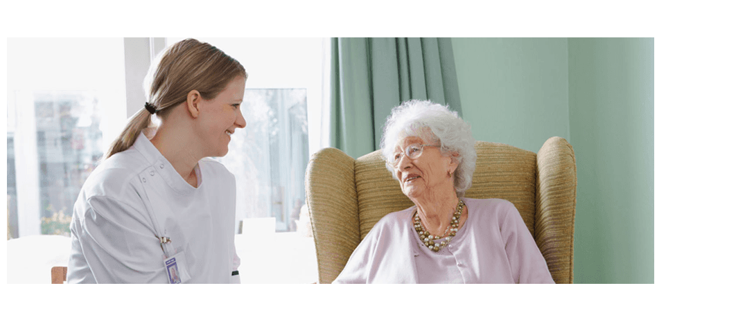 professional home care in Aberdeen
