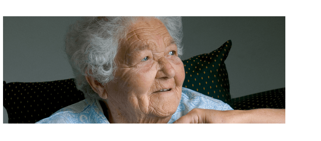 Palliative Care for the elderly