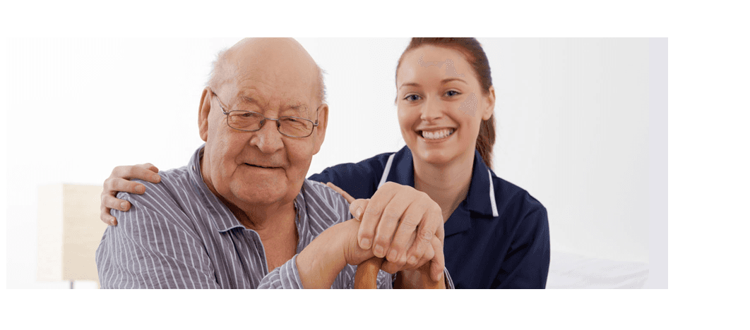 Home care services to assist with the elderly