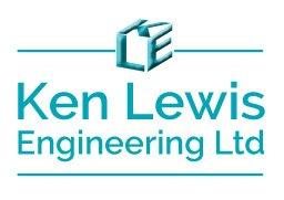 ken lewis engineering ltd company logo