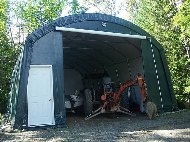 8 Benefits of Using Portable Shelter as A Temporary ...