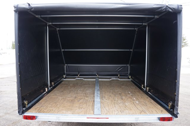 very attractive trailer build kits. trailer enclosures  custom made to fit your needs call for more info 1 888 Cover Tech Inc Trailer Enclosures Low Shipping Cost