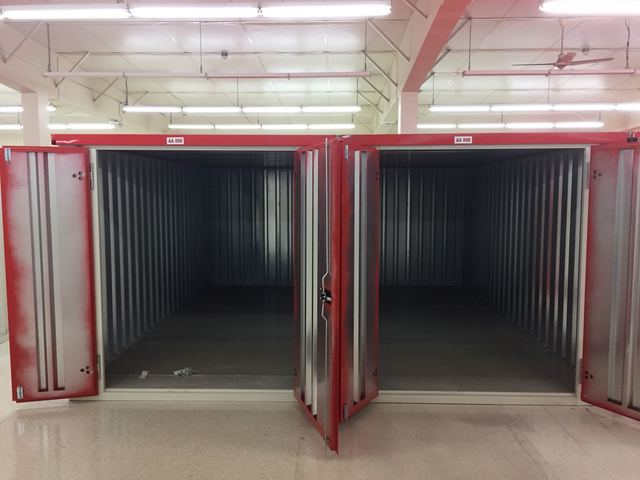 The Growing Future Of Self Storage With Cover Tech Containers