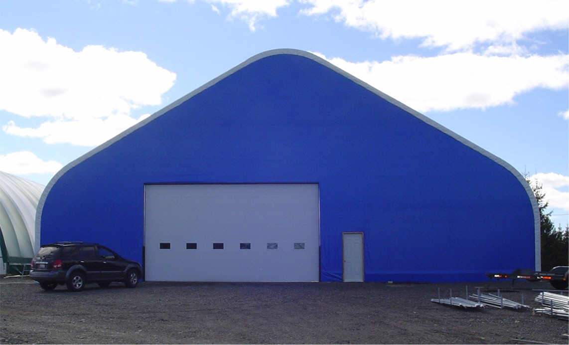 VAPOR BARRIER & INSULATION