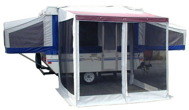Cover Tech Inc Rv Awnings Replacement Rv Awnings