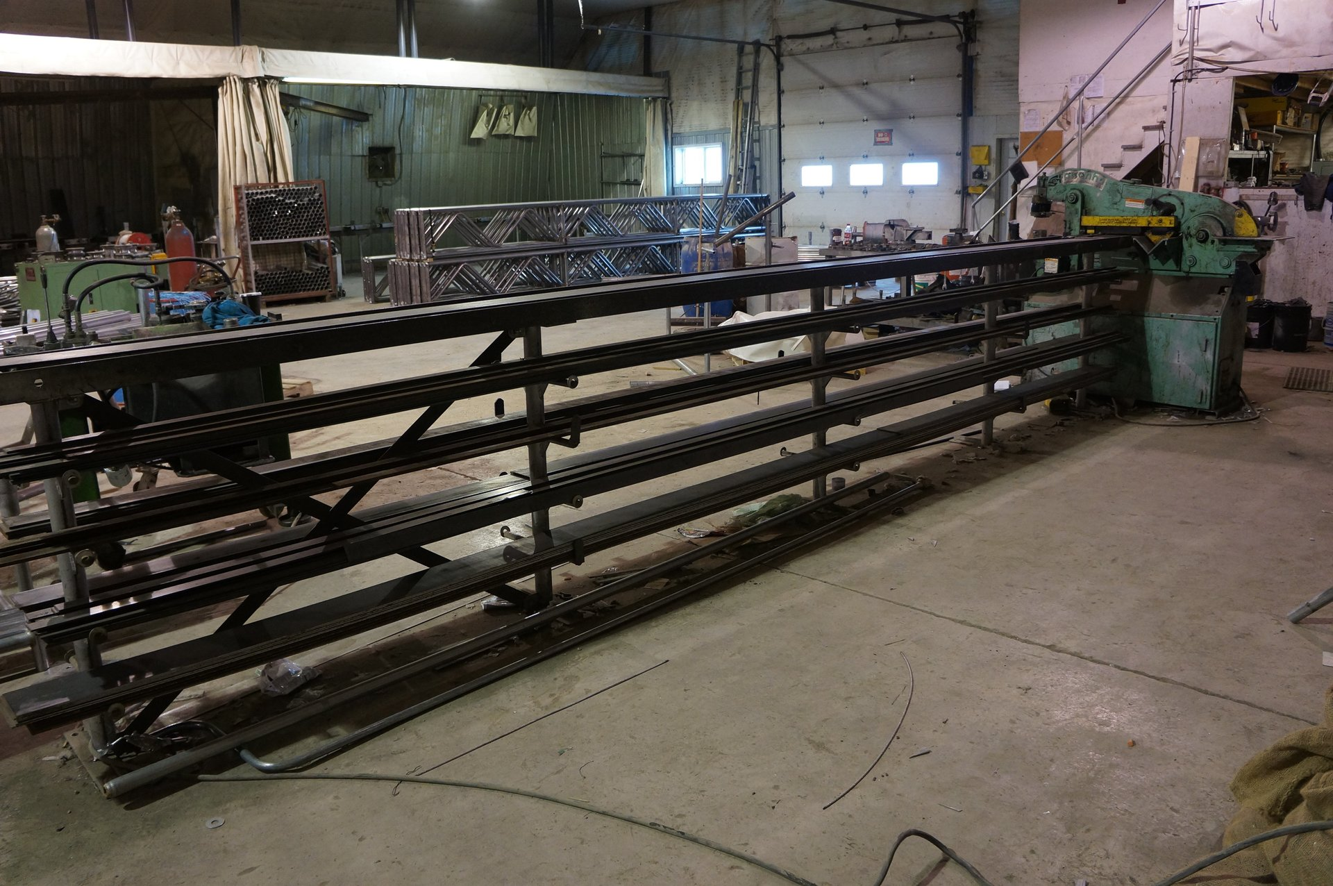 Welding Specialty Metal Fabrication and Engineering