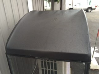 COVER-TECH INC. MINI - SPLIT HEAT PUMP COVERS $349