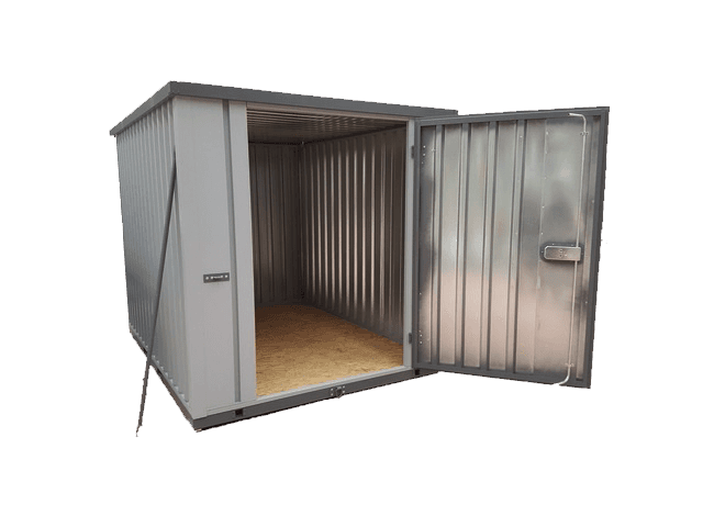 portable container PRO SERIES cover-tech inc.