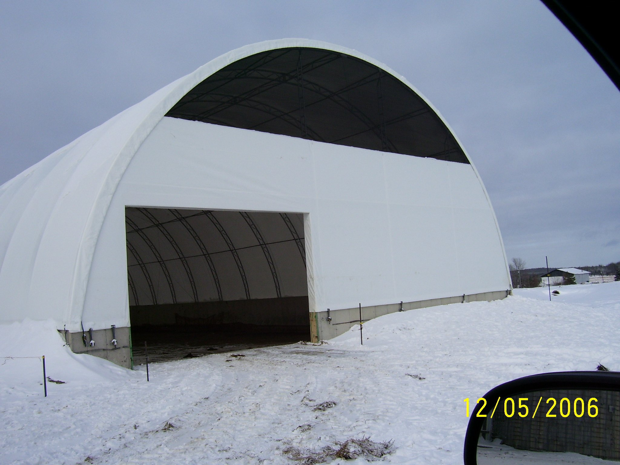 DOME BUILDINGS fabric buildings 62u0027 x 200u0027 agriculture building & Cover-Tech Inc. | Fabric Buildings | Dome Buildings | Gothic Buildings