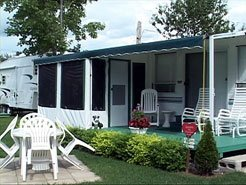 Cover-Tech Inc. | RV Awnings | Replacement RV Awnings