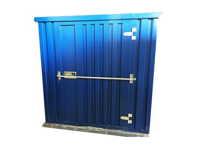portable container ECO SERIES cover-tech inc.