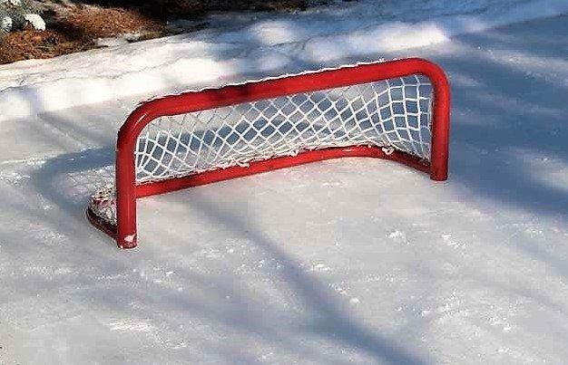 Mini Hockey Net