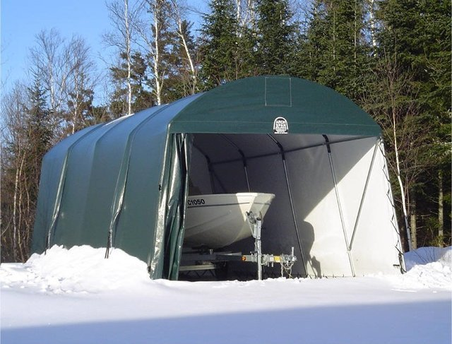 COVER-TECH | Boat Covers | Custom Boat Cover | Winter Boat ...