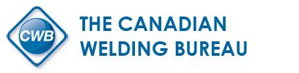 CWB THE CANADIAN WELDING BUREAU LOGO