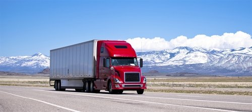 Your affordable source for LTL and Tuck Load Freight!