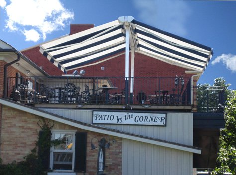 Cover Tech Inc Retractable Awnings Residential