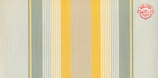 residential retractable awning fabric color yellow stripes 2016