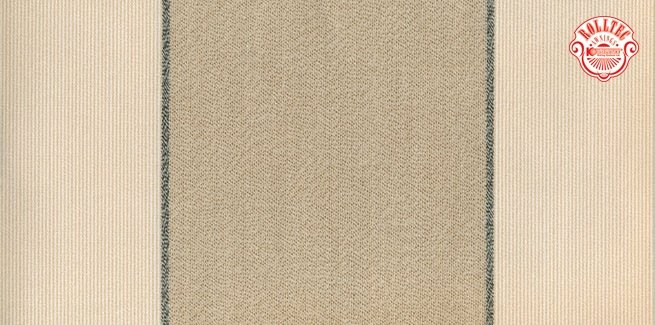 residential retractable awning fabric color brown stripes 2238