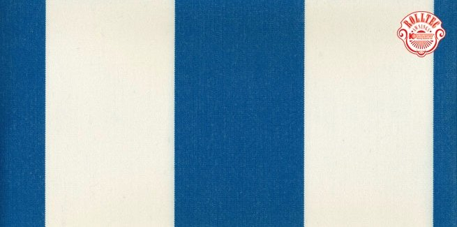 residential retractable awning fabric color blue stripes 2359