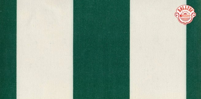residential retractable awning fabric color green stripes 2680