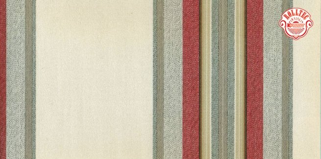 residential retractable awning fabric color burgundy stripes 4064