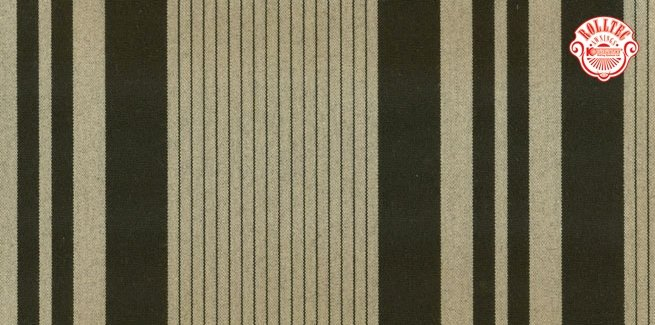 residential retractable awning fabric color brown stripes 8646