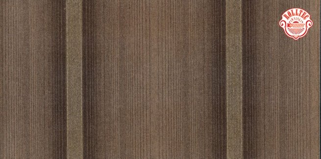 residential retractable awning fabric color brown stripes 8721