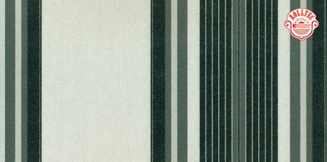 residential retractable awning fabric color black stripes 8907