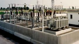 trasformatori elettrici ad olio