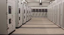 quadri elettrici per distribuzione energia