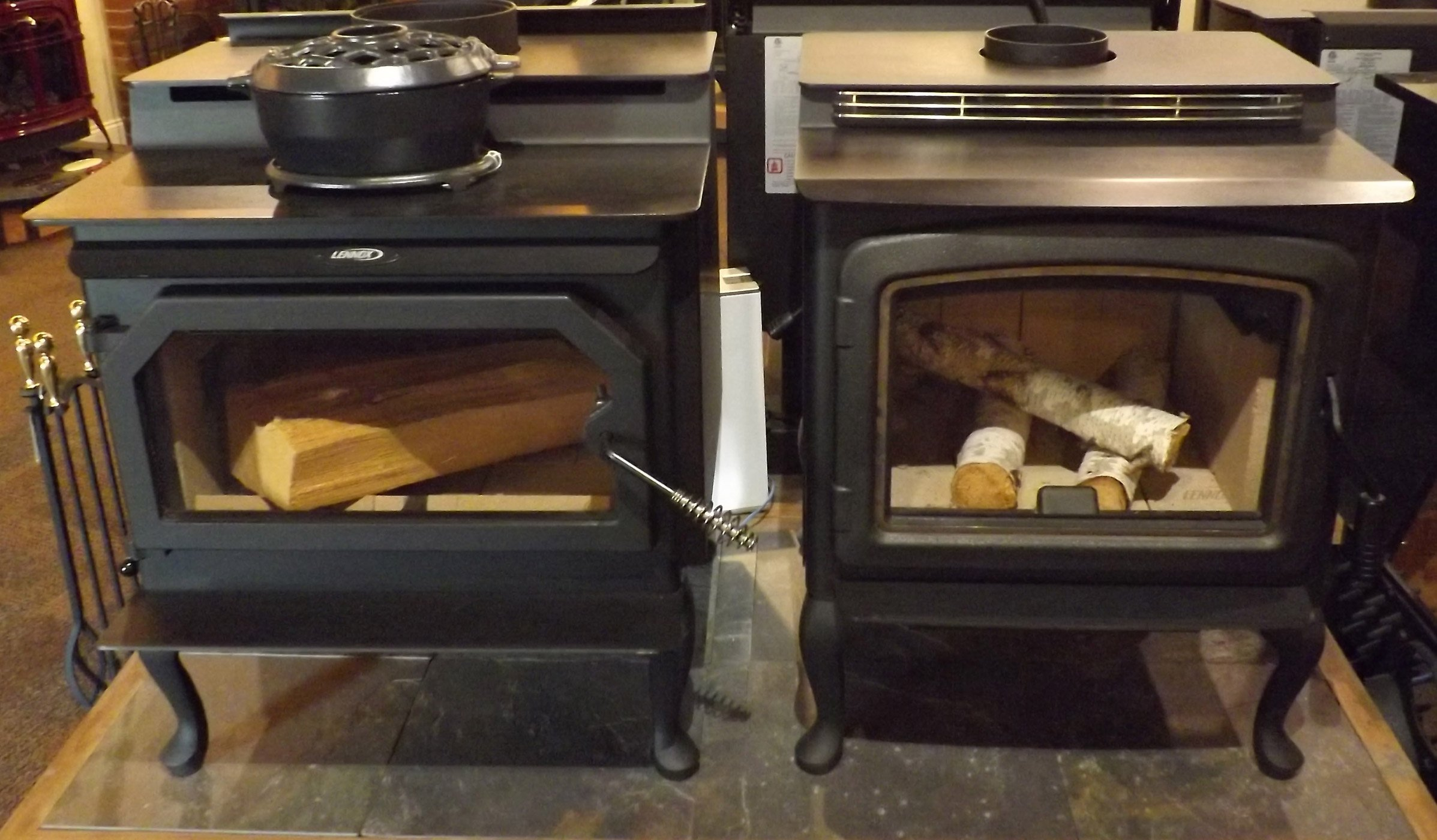 Wood Stoves in Albany, Troy & Clifton Park, NY | Matchless Stove ...