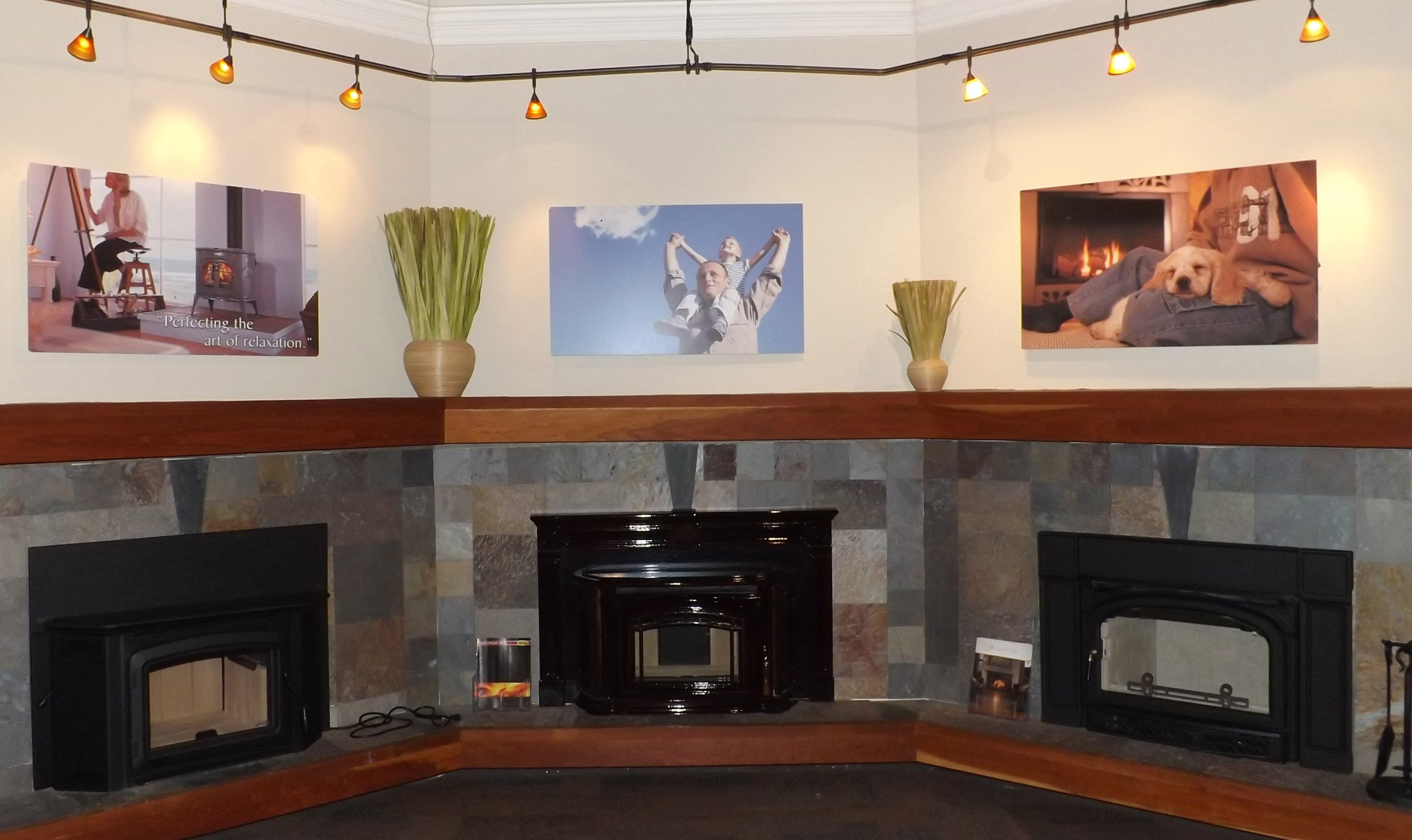 fireplace heating inc freestanding masonry screens custom stoll stores glass solutions accessories doors