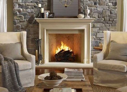 Home Gas Fireplace Inserts In Clifton Park Albany