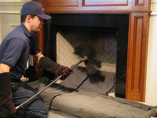 Services Chimney Repair Amp Sweep In Albany Troy