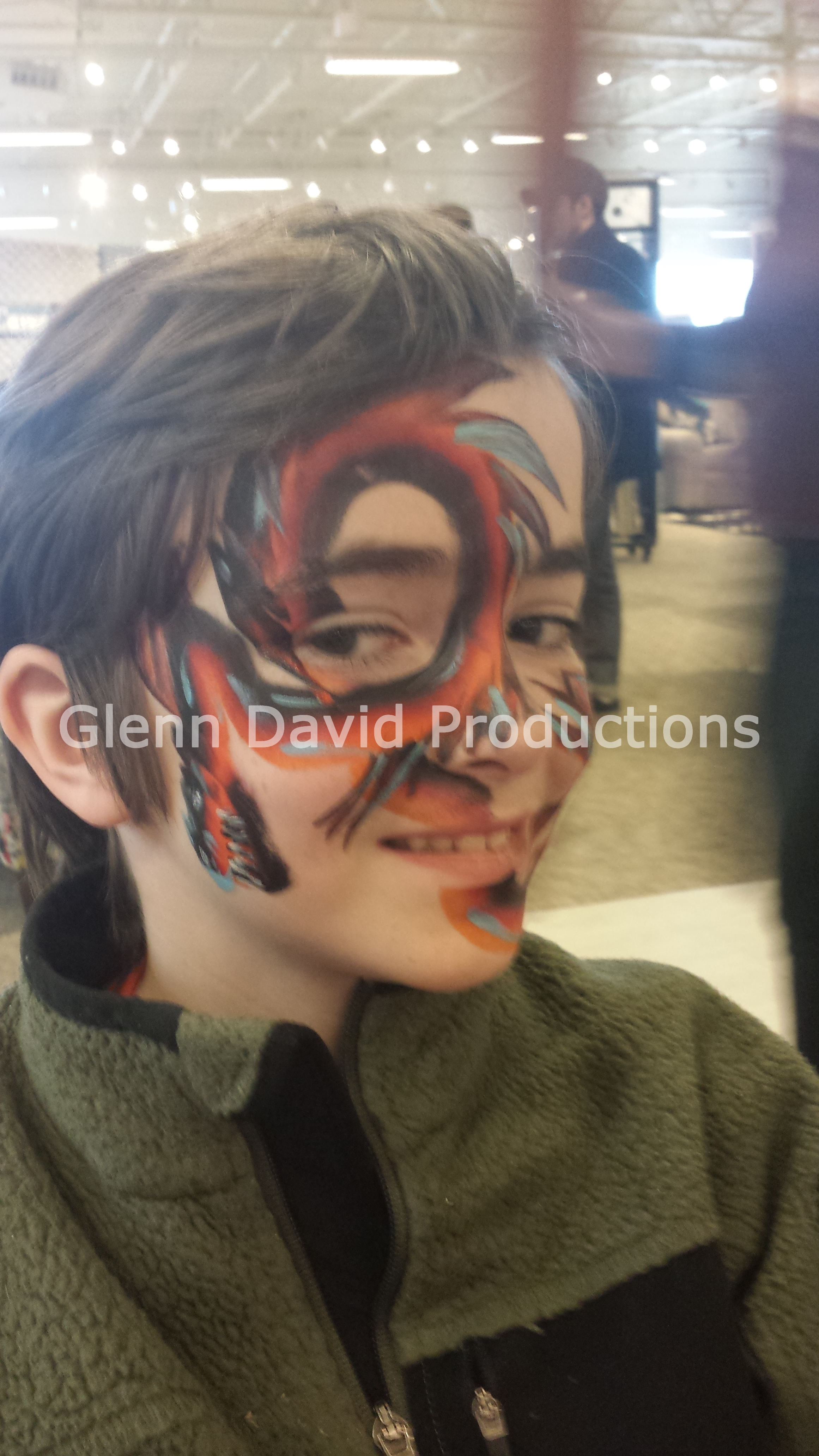 Best Chicago Face Painting