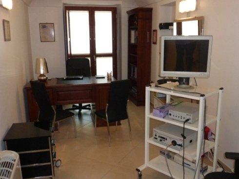 Studio Medico Dott. Fabio Bertone - Otorinolaringoiatra