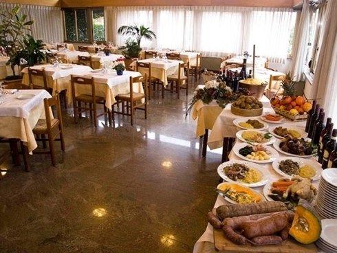 Organizzaizone pranzi di nozze e comunioni