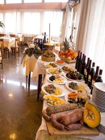 Cerimonie con servizio buffet