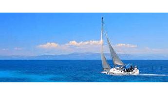 escursione barca a vela