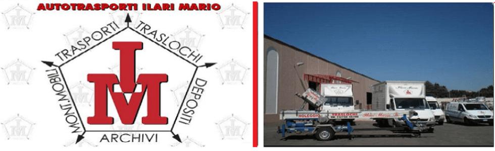 TRASLOCHI ILARI MARIO