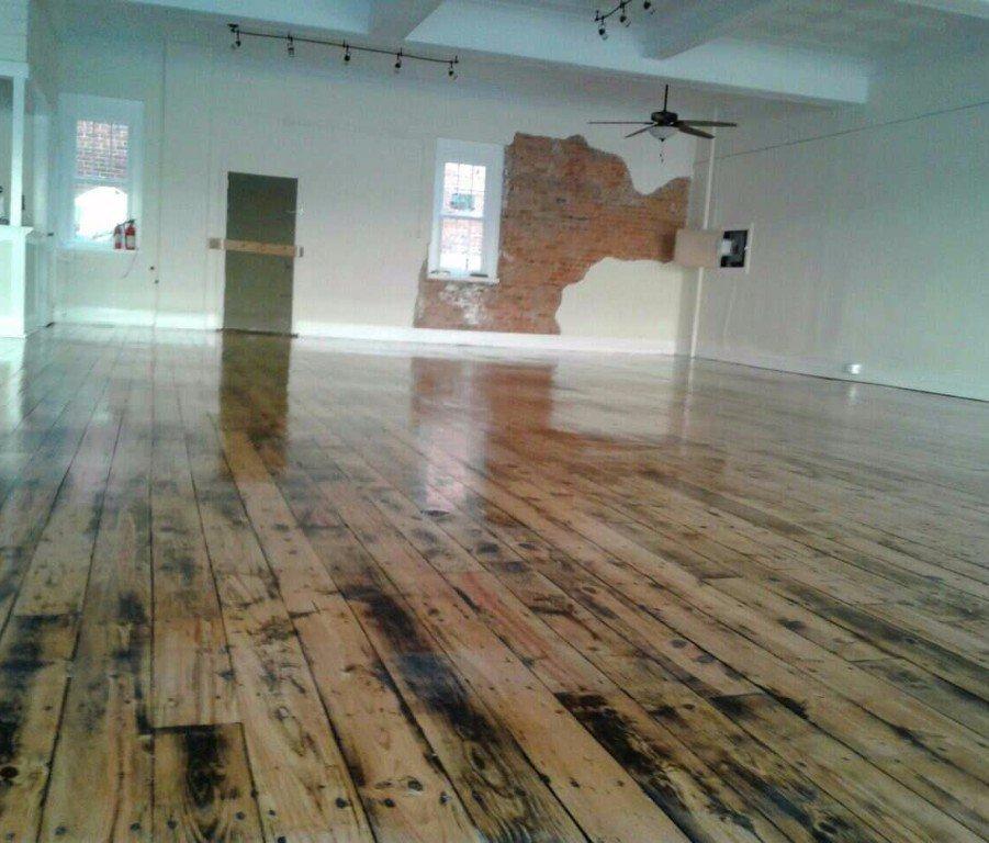 Santi Hardwood Floors Durham Nc Flooring