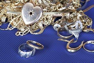 Buy Jewelry, Gold Jewelry, Silver Jewelry Greensboro, NC