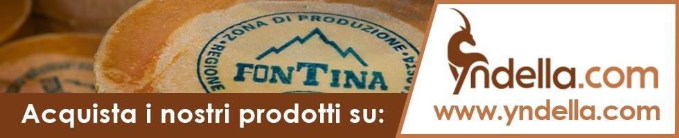 produttori latte e fontina
