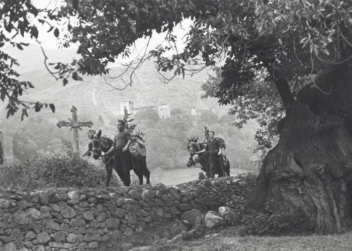 Foto storiche Fontina