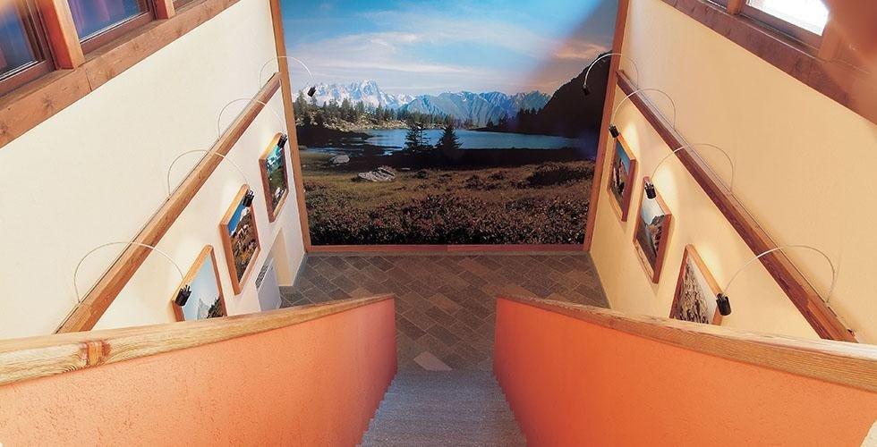 centro visitatori - Cooperativa Fontina