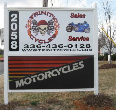 c and r graphics signs motor