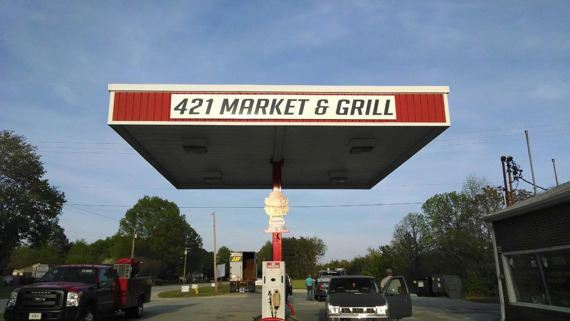 421 market & Grill