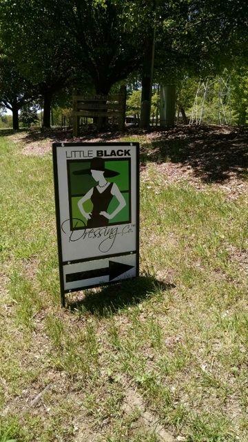 Little black dressing Co