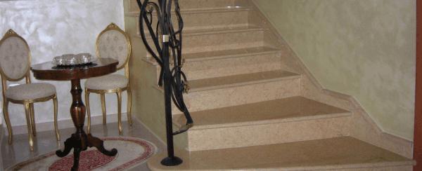 scale e pavimenti