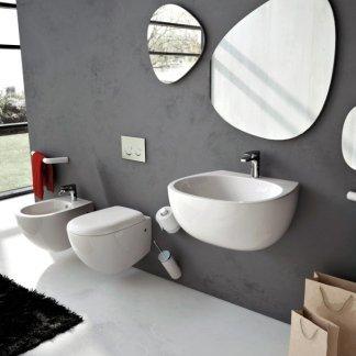 Self Accessori Bagno.Pisa Mobiletto Bagno Self Design Per La Casa E Idee Per